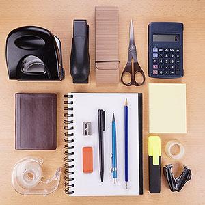 Arbeitszimmer Büro Home Office Aufräumen Anne Kleinhans